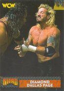 1999 WCW-nWo Nitro (Topps) Diamond Dallas Page 3
