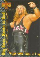 1999 WCW-nWo Nitro (Topps) Kevin Nash 68