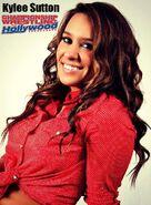 Allie Parker - 10360556 7