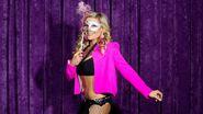 WrestleMania Divas - Natalya.1