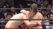 NJPW World Pro-Wrestling 11 6