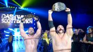 NXT UK Tour 2015 - Newcastle 15