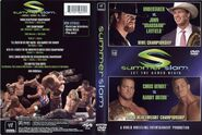 SummerSlam 2004 DVD