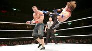 WWE House Show 7-2-16 11