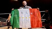 WWE World Tour 2015 - Bologna 19