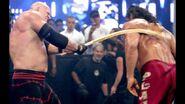 Breaking Point 2009 Kane vs The Great Khali 9