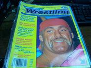 New Wave Wrestling - April 1992