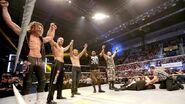 WWE World Tour 2015 - Stuttgart.18