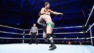 WrestleMania Revenge Tour 2013 - Mannheim.2