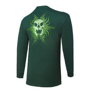 Randy Orton Venom In My Veins Long Sleeve T-Shirt