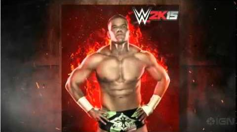 WWE IGN Live WWE 2K15 - Roster Reveal
