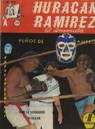 Huracan Ramirez El Invencible 110