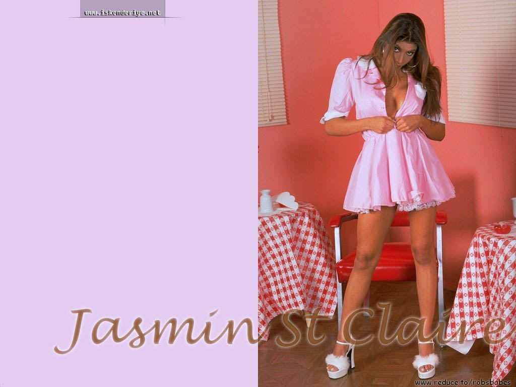 jasmin st claire naked