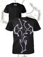 Jeff Hardy Creature T-Shirt
