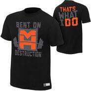 Mark Henry shirt 1