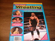 New Wave Wrestling - April 1993