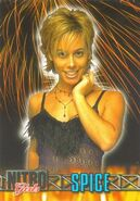1999 WCW-nWo Nitro (Topps) Spice 58