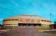Barton Coliseum