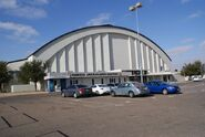 Ector County Coliseum 3