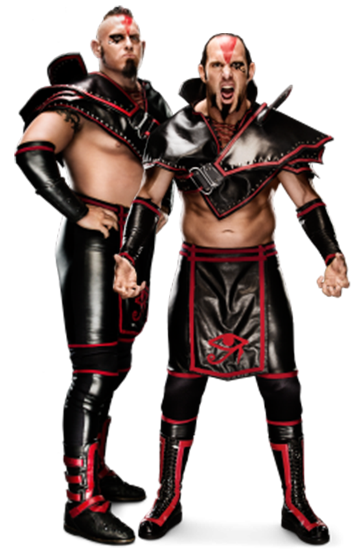 The Ascension Pro Wrestling Fandom Powered By Wikia