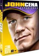 The John Cena Experience (DVD)
