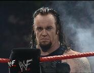 Undertaker raw June 21, 1999