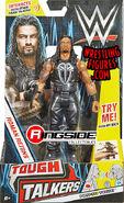 WWE Tough Talkers 1 Roman Reigns