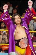 Hiromichi Fuyuki 1