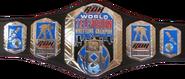 ROH World Television Championship 1