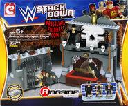 WWEStackdownDestructionDungeonPlayset