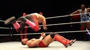 WrestleMania Revenge Tour 2015 - Nuremberg.4