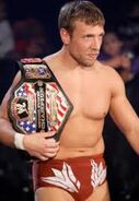 Daniel Bryan US Champion
