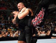 June 27, 2006 ECW.5