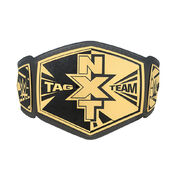 NXT Tag Team Championship Replica Title Belt (2014)