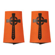 Sheamus Orange Armbands