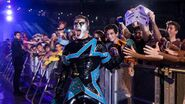 WWE World Tour 2015 - Madrid 1