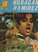 Huracan Ramirez El Invencible 92