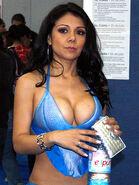 Isela Palacios 5