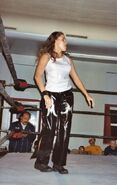 Mercedes Martinez 7