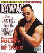 Rampage - July 2000