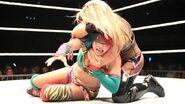 WWE House Show 6-29-16 5