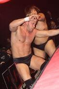 ROH Fighting Spirit 38