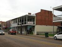 St. Martinville, Louisiana