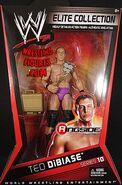 Ted Dibiase Elite 10 Purple