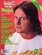 December 1989 - Vol. 8, No. 12