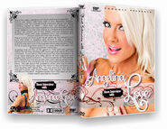 Angelina Love Shoot Interview