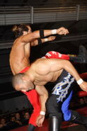 ROH Fighting Spirit 15