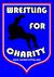 Wrestling For Charity Logo