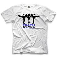 Charli Evans Charlis Angels Shirt