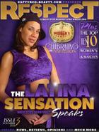 Honour Magazine - November 2010